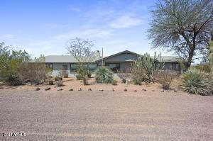 35629 N 10TH Street, Phoenix, AZ 85086 (MLS #6219547) :: Yost Realty Group at RE/MAX Casa Grande