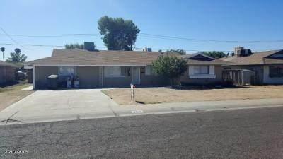 3515 W Frier Drive, Phoenix, AZ 85051 (MLS #6219771) :: Yost Realty Group at RE/MAX Casa Grande