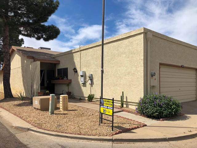 2601 W Willow Avenue, Phoenix, AZ 85029 (MLS #6219778) :: Yost Realty Group at RE/MAX Casa Grande