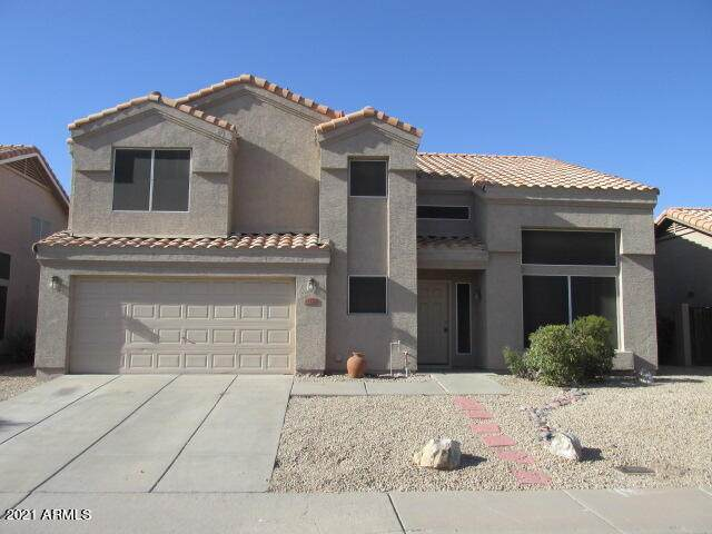 4112 E Frye Road, Phoenix, AZ 85048 (MLS #6219879) :: The Daniel Montez Real Estate Group