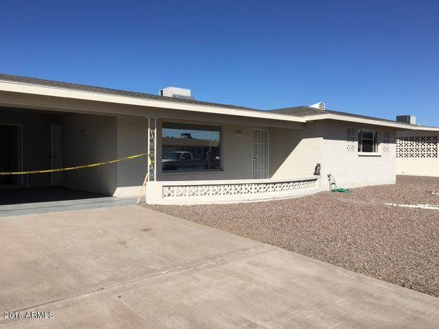 6610 E Des Moines Street, Mesa, AZ 85205 (MLS #6219895) :: My Home Group