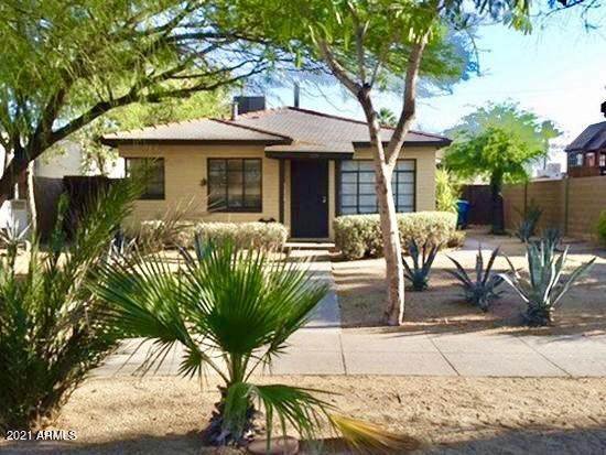 1514 E Culver Street, Phoenix, AZ 85006 (MLS #6219988) :: The Property Partners at eXp Realty