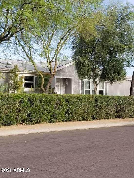 2725 E Beardsley Road, Phoenix, AZ 85050 (MLS #6220128) :: The Garcia Group