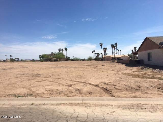 10473 W Arivaca Drive, Arizona City, AZ 85123 (MLS #6220208) :: Yost Realty Group at RE/MAX Casa Grande