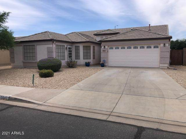 15640 N 164TH Lane, Surprise, AZ 85388 (MLS #6220216) :: Yost Realty Group at RE/MAX Casa Grande