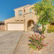34543 N Mirandesa Drive, San Tan Valley, AZ 85143 (MLS #6220371) :: Dijkstra & Co.