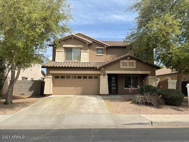 4472 E County Down Drive, Chandler, AZ 85249 (MLS #6220490) :: Arizona Home Group
