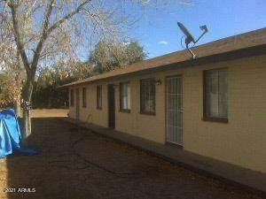 305 N 93RD Street, Mesa, AZ 85207 (MLS #6220615) :: The Garcia Group