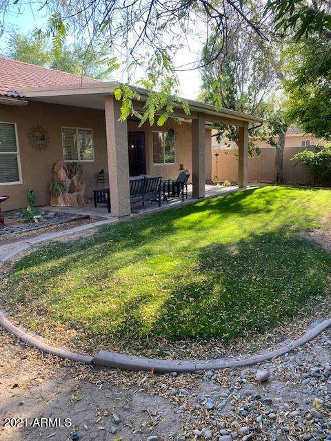 1350 W 13TH Street, Tempe, AZ 85281 (MLS #6220753) :: Arizona 1 Real Estate Team