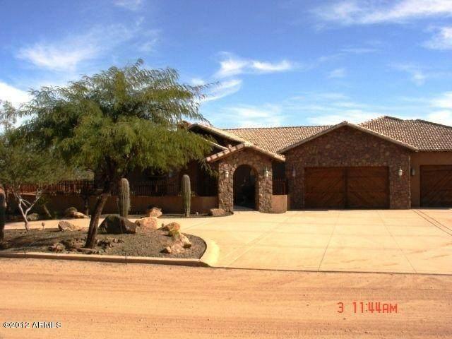 30005 N 154TH Street N, Scottsdale, AZ 85262 (MLS #6220838) :: The Property Partners at eXp Realty