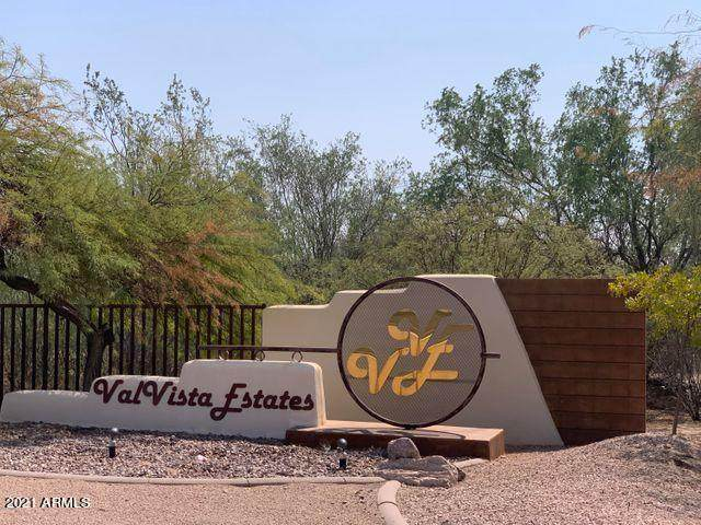 12209 W Tortilla Lane, Casa Grande, AZ 85194 (MLS #6220899) :: Yost Realty Group at RE/MAX Casa Grande