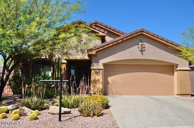 41516 N River Bend Court, Phoenix, AZ 85086 (MLS #6221066) :: The Newman Team