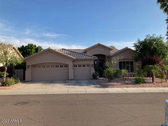 5665 W Monona Drive, Glendale, AZ 85308 (MLS #6221096) :: The Carin Nguyen Team
