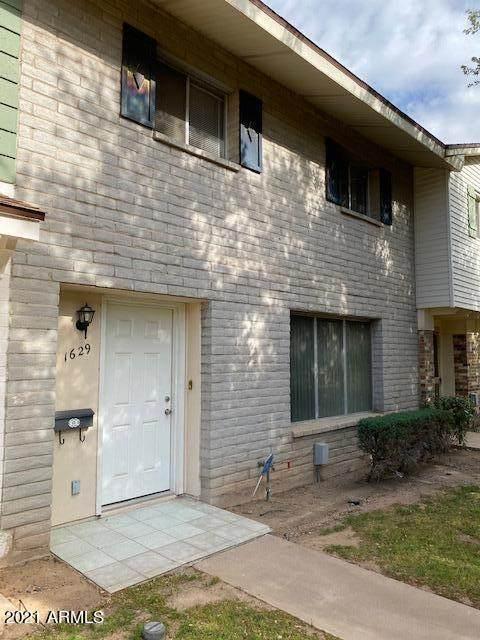 1629 W Hazelwood Street, Phoenix, AZ 85015 (MLS #6221180) :: My Home Group