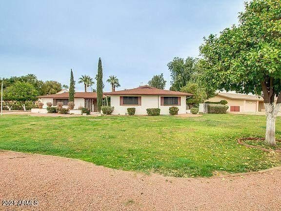301 N Palo Verde Drive, Litchfield Park, AZ 85340 (MLS #6221328) :: The Carin Nguyen Team
