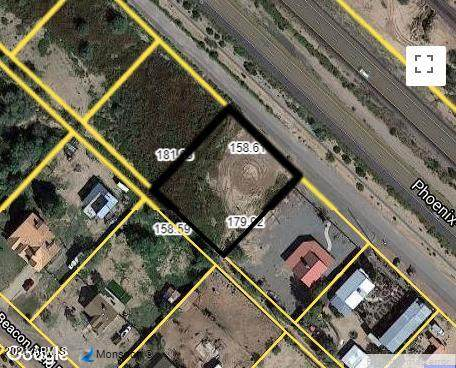 24634 N Grand Avenue, Surprise, AZ 85387 (MLS #6221484) :: Devor Real Estate Associates