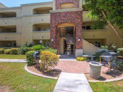 3302 N 7TH Street #239, Phoenix, AZ 85014 (MLS #6221529) :: Service First Realty