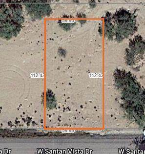 3220 W Santan Vista Drive, Eloy, AZ 85131 (MLS #6221633) :: The Carin Nguyen Team