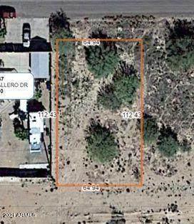 3125 W Caballero Drive, Eloy, AZ 85131 (MLS #6221640) :: The Carin Nguyen Team