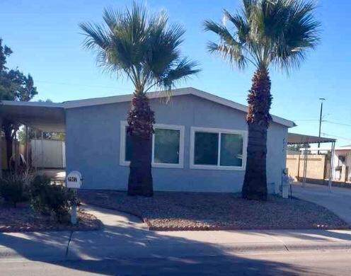 2917 E Piute Avenue, Phoenix, AZ 85050 (MLS #6221656) :: Yost Realty Group at RE/MAX Casa Grande