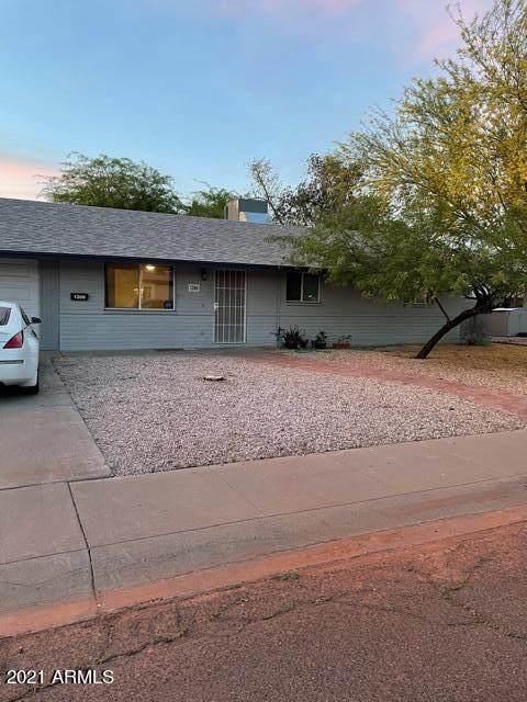 1208 W Pebble Beach Drive, Tempe, AZ 85282 (MLS #6221698) :: The Property Partners at eXp Realty