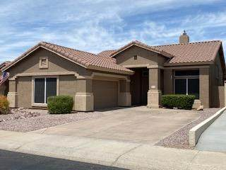 4330 E Rancho Caliente Drive, Cave Creek, AZ 85331 (MLS #6222093) :: Yost Realty Group at RE/MAX Casa Grande