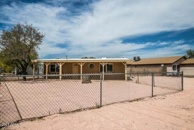 768 S Main Drive, Apache Junction, AZ 85120 (MLS #6222261) :: The Everest Team at eXp Realty
