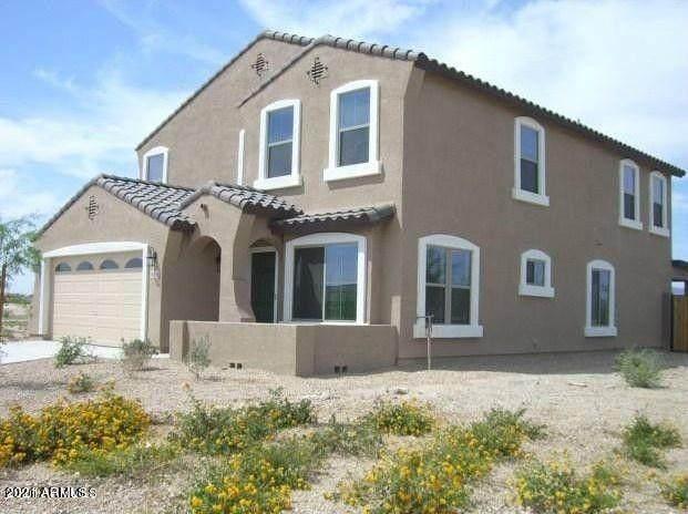 24424 W Gregory Road, Buckeye, AZ 85326 (MLS #6222295) :: neXGen Real Estate