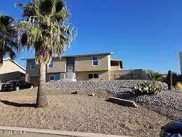 15021 N Calle Del Prado, Fountain Hills, AZ 85268 (MLS #6222314) :: The Luna Team