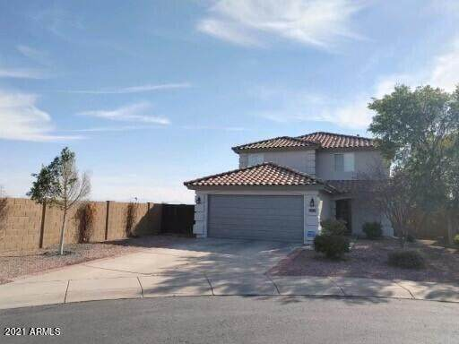 11602 N Olive Street, El Mirage, AZ 85335 (#6222385) :: The Josh Berkley Team
