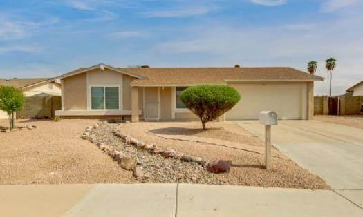 311 W Palomino Drive, Chandler, AZ 85225 (MLS #6222439) :: neXGen Real Estate