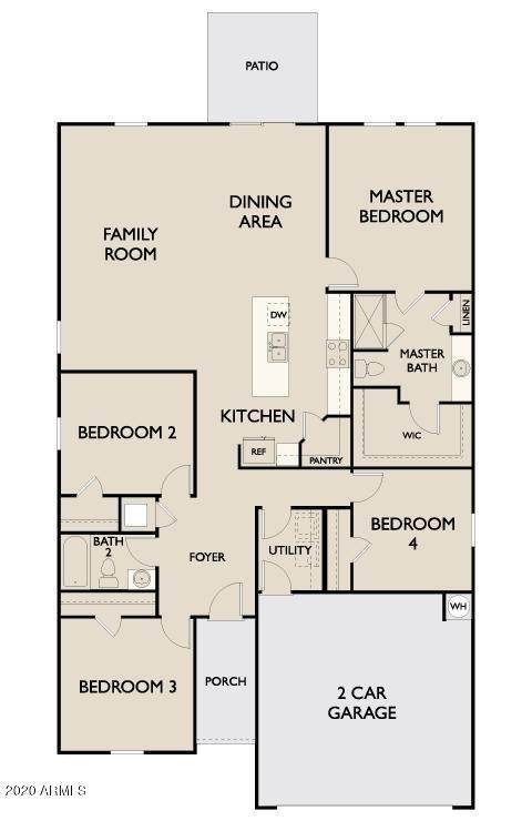 5523 E Moira Road, Florence, AZ 85132 (MLS #6222977) :: Midland Real Estate Alliance