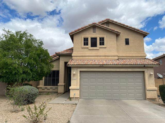 12618 W Indianola Avenue, Avondale, AZ 85392 (MLS #6222998) :: The Riddle Group