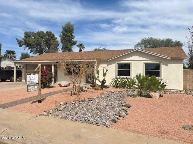 13229 N 41ST Place, Phoenix, AZ 85032 (MLS #6223055) :: The Property Partners at eXp Realty