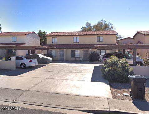 6149 E Glencove Street, Mesa, AZ 85205 (MLS #6223208) :: Keller Williams Realty Phoenix