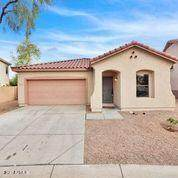 3043 S Mandy, Mesa, AZ 85212 (MLS #6223226) :: Keller Williams Realty Phoenix