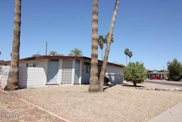3724 W Golden Lane, Phoenix, AZ 85051 (MLS #6223239) :: Yost Realty Group at RE/MAX Casa Grande