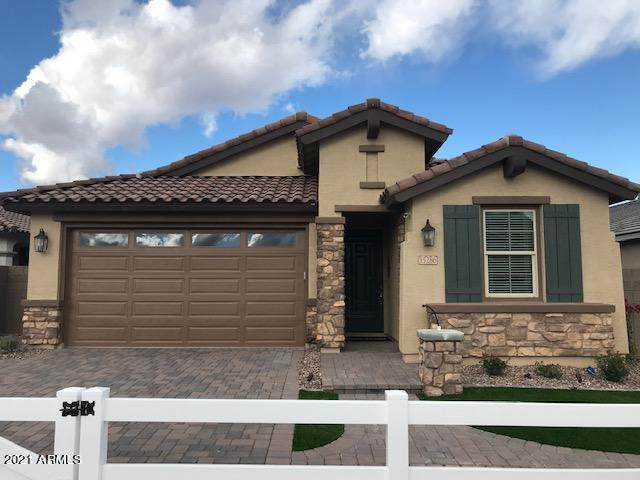 15136 W Moreland Street, Goodyear, AZ 85338 (MLS #6223400) :: John Hogen | Realty ONE Group