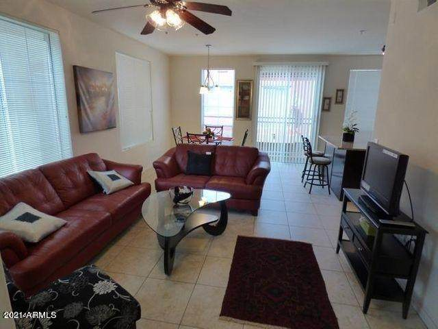 1920 E Bell Road #1181, Phoenix, AZ 85022 (MLS #6223535) :: Midland Real Estate Alliance