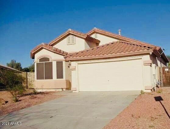 21347 N 87TH Drive N, Peoria, AZ 85382 (MLS #6223574) :: Howe Realty