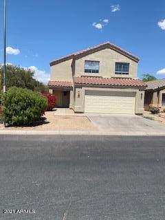 10904 E Azalea Avenue, Mesa, AZ 85208 (MLS #6223650) :: The Riddle Group