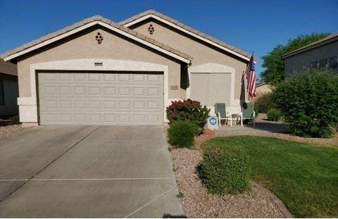 14184 N 134TH Lane, Surprise, AZ 85379 (MLS #6223667) :: The Everest Team at eXp Realty