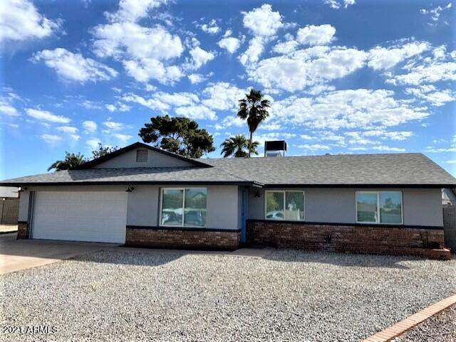 10845 N 44TH Lane, Glendale, AZ 85304 (MLS #6223699) :: The Everest Team at eXp Realty