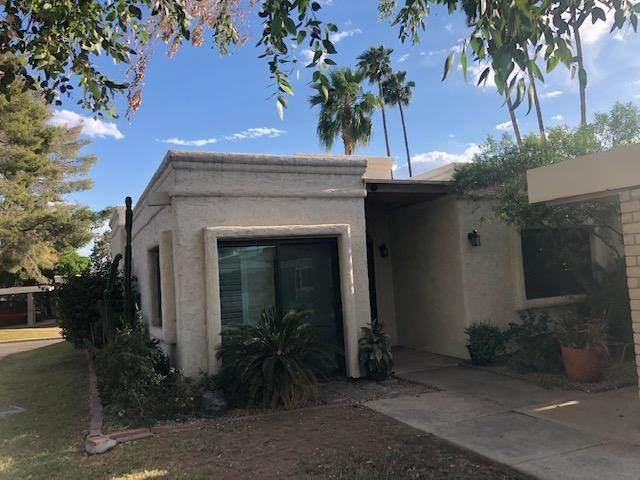 11004 N 28TH Avenue, Phoenix, AZ 85029 (MLS #6224038) :: The Luna Team