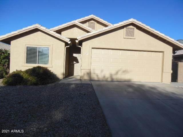 1167 San Simeon Drive, Sierra Vista, AZ 85635 (MLS #6224108) :: Zolin Group