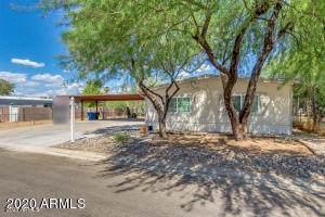 20029 N 26TH Street, Phoenix, AZ 85050 (MLS #6224147) :: Klaus Team Real Estate Solutions