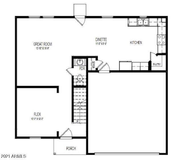536 Ramar Road, Bullhead City, AZ 86442 (MLS #6224288) :: The Property Partners at eXp Realty
