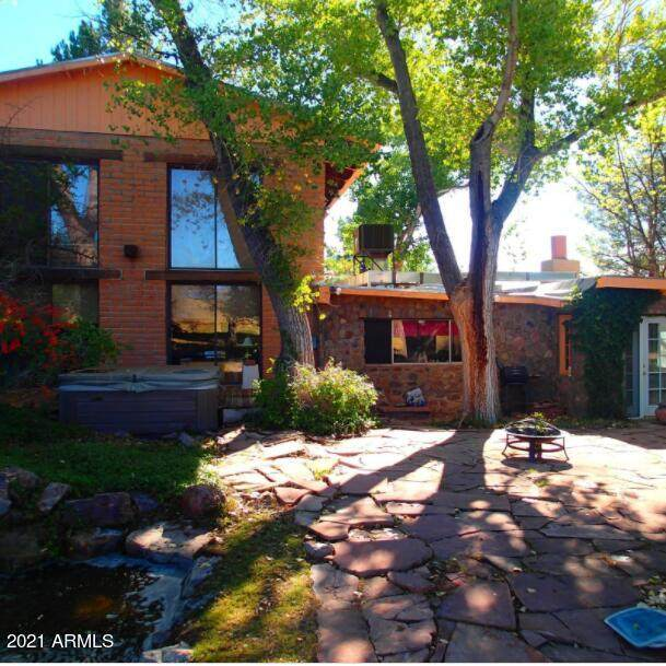 5344 S Arabian Drive, Sierra Vista, AZ 85650 (MLS #6224296) :: The Property Partners at eXp Realty