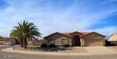 3303 Plaza Candida, Sierra Vista, AZ 85650 (MLS #6224406) :: Yost Realty Group at RE/MAX Casa Grande