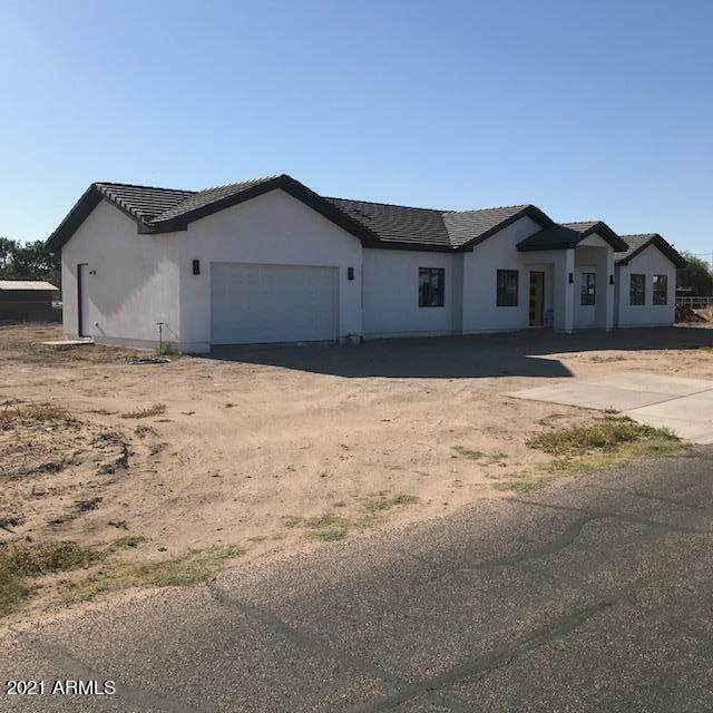 18024 W Roosevelt Street, Goodyear, AZ 85338 (MLS #6224422) :: West Desert Group | HomeSmart